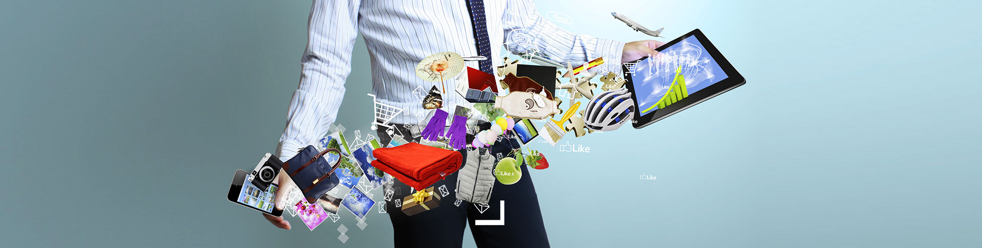 泰和时尚科技产品